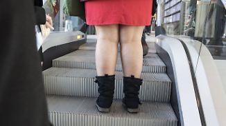 Fehlende Alltagsbewegung: Wer sich nicht bewegt, ist häufiger krank