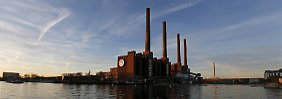"""VW """"lässt uns keine andere Wahl"""": Aktionäre wollen Sonderprüfung erzwingen"""