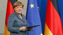 Lektion in Demokratie: Merkel trickst mit Erdogan