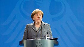Strafverfahren gegen Böhmermann: Mehrheit der Deutschen lehnt Merkel-Entscheidung ab
