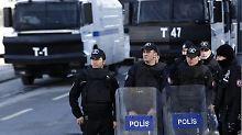 Hundert Festnahmen in der Türkei: Behörden gehen gegen Gülen-Anhänger vor