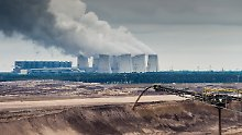 EPH übernimmt Tagebaue und Kraftwerke - wie dieses in Jänschwalde.