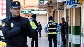 Festnahme auf Mallorca, Angst in Italien: Plant der IS Anschläge an Mittelmeerstränden?