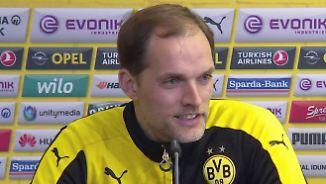 """""""Im Pokal ist das Ziel das Ziel"""": Hertha BSC empfängt BVB zum spannenden DFB-Pokal-Halbfinale"""