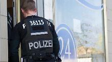 Razzia wegen Betrugsverdachts: Pflegedienst-Büros in Berlin durchsucht