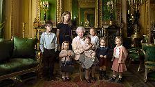 Auch ihr Durchsetzungsvermögen gegenüber der königlichen Familie in Erziehungsfragen brachte ihr Bewunderung ein.