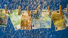 Kaum Kontrolle von Kriminellen: Deutschland ist ein El Dorado für Geldwäscher