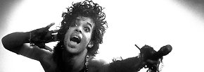 Pop-Titan Prince stirbt mit 57: Schwergewicht der Musikindustrie