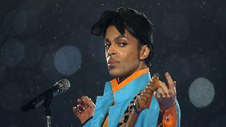 Hitgarant und Oscar-Preisträger: Mit Prince verliert die Musik einen ihrer talentiertesten Rebellen