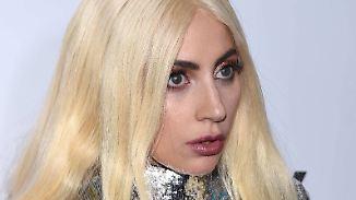 Verhängnisvolle Affäre: Lady Gaga muss Ex(-Produzenten) elf Millionen Euro zahlen