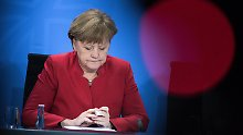 Die Kanzlerin in der Türkei: Frau Merkel, das wollen wir von Ihnen hören!