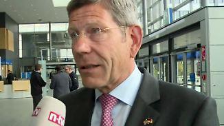 """Mattes, Ford-Deutschlandchef im Interview: """"Wichtig, dass wir schnell sind und flexibel bleiben"""""""