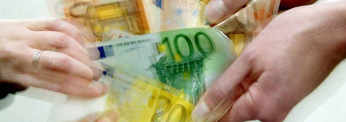 Negativzinsen für Sparer?: So wechseln Sie das Konto