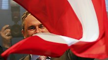 Person der Woche: Norbert Hofer: Vor diesem Mann zittert Berlin