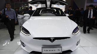 Spitzentreffen in Berlin: E-Auto-Prämie kommt nicht für alle Modelle