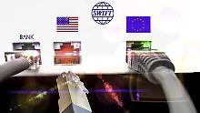 Globales Zahlungssystem geknackt: Swift warnt Banken vor Hackern