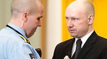 Streit um Isolationshaft: Norwegen geht gegen Breivik-Urteil vor