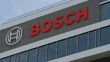 VW-Abgasskandal: Welche Rolle spielte Bosch?