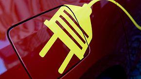 Subvention an falscher Stelle?: Autogipfel einigt sich auf Kaufprämie für E-Autos
