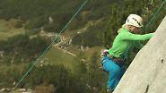 Abenteuer Outdoor: Klettern und Trailrunning am Achensee