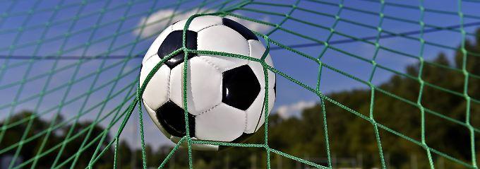 Frankreich-Reise der Fußballfans: Günstige EM-Unterkunft? Dann mal schnell!