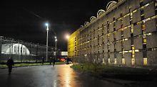 "Terrorverdächtiger in U-Haft: Abdeslam will ""später"" aussagen"