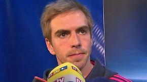 """Bayern-Stimmen zum Spiel gegen Atlético: """"Wir haben die Möglichkeit, immer noch das Finale zu erreichen"""""""