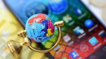 Zusatzgebühren und Auslandspakete: Die neuen Roaming-Regeln