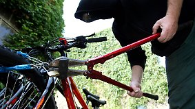 Exporte bis nach Afrika: Organisierte Banden lassen Zahl der Fahrraddiebstähle explodieren