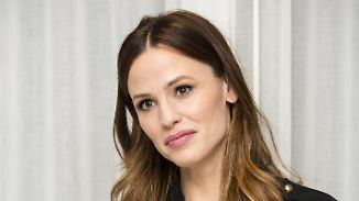 Promi-News des Tages: Erwartet Jennifer Garner ein Baby vom Ex?