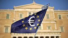 Das Sparpaket soll einen Umfang von rund 5,4 Milliarden Euro haben.