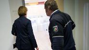 Wiedersehen mit dem Attentäter: Kölner OB Reker schildert Messerattacke vor Gericht