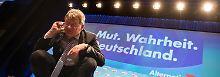 """""""Keine CDU-Duracell-Klatschhäschen"""": Meuthen hofiert die Rechtsausleger der Partei"""