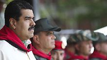 Venezuela ächzt: Maduro verlängert den Notstand