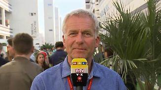 """Christian Danner zur Formel 1: An der Überlegenheit von Mercedes """"ist nicht zu rütteln"""""""