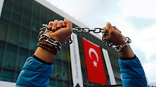 Streit um Antiterrorgesetze: Ankara sperrt sich gegen EU-Forderung