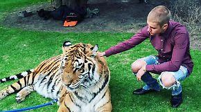 Promi-News des Tages: Justin Bieber verärgert Peta