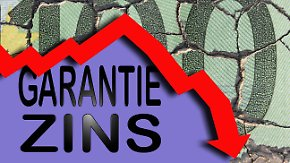 Garantiezins sinkt weiter: Tipps für die Altersvorsorge