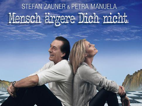 "Rund um die Welt: Stefan Zauner & Petra Manuela - ""Mensch ärgere Dich nicht"""