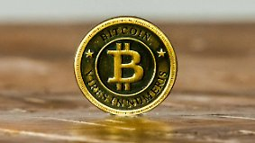 "Pseudonym ""Satoshi Nakamoto"": Rätsel um Bitcoin-Erfinder offenbar gelöst"