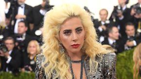 Promi-News des Tages: Lady Gaga singt zum zweiten Mal beim Super Bowl