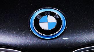 Weniger Autos verkauft: BMW muss um die Krone in der Oberklasse zittern
