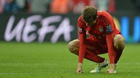 Müller vergibt Elfmeter: Bayern München verpasst trotz Sieg CL-Finale