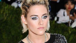 Promi-News des Tages: Kristen Stewart bandelt mit Ex von Cara Delevingne an