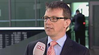 Geldanlage-Check: Peter Rieth, Frankfurt Trust