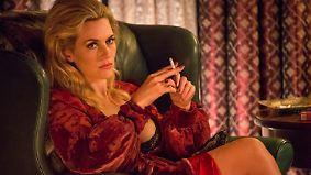 "Thriller ""Triple 9"" im Kino: Kate Winslet spielt kaltblütige Mafiachefin"