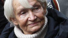 Kommunistische Hardlinerin: Margot Honecker mit 89 Jahren in Chile gestorben