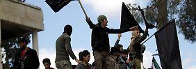 Hat der IS ausgedient?: Nusra-Front arbeitet an Emirat in Syrien