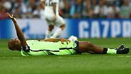 Reus, Rüdiger, Benzema, Balotelli und Co: Diese Stars sind zum Zuschauen verdammt