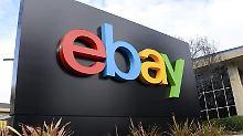 Ebay führt globale Artikelnummern und Herstellernummern ein. Foto:John G. Mabanglo